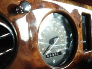 dashboard, rolls royce