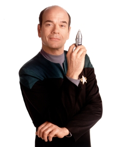 Star Trek Voyager Doctor