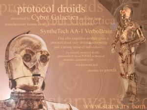 Star Wars - C3PO